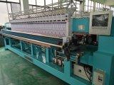 De hoge snelheid automatiseerde de Hoofd het Watteren 21 Machine van het Borduurwerk