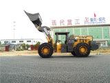 Caricatori del caricatore trasportatore ribaltabile di cantieri sotterranei (LHD) Xd929