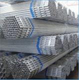シェッド鋼管、温室効果パイプ亜鉛めっき