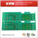 デザイン電源の液浸の金1oz 1.6mm PCB