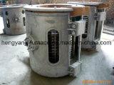 Nichteisenmetall-elektrischer schmelzender Mittelfrequenzofen