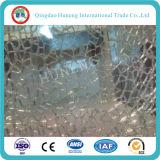 Ausgeglichenes Tür-Glas mit gut poliert auf heißem Verkauf