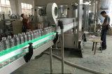 Machine de remplissage de bouteilles automatique pour la machine à emballer de lait de jus