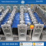 機械装置を形作る油圧切断の台形共同タイプシート・メタル