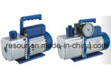 냉각, Vp215, Vp225, Vp235, Vp245, Vp260, Vp280, Vp2100를 위한 진공 펌프 (진공 계기와 솔레노이드 벨브에)