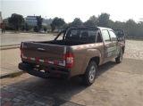 Preiswerte Jmcgl 4*4 doppelte Kabine Isuzu Diesel-Aufnahme