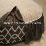 Piccolo sofà dell'ammortizzatore del materasso della stuoia del cane del gatto dell'animale domestico della mobilia di animale domestico delle basi di lusso del cane