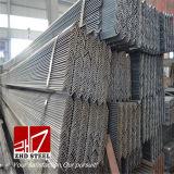 Acier de cornière de qualité de GB pour la construction