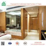 편리하고 호화스러운 별 호텔 침실 가구 호텔 프로젝트