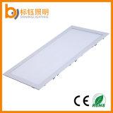 Luz de techo plana del panel de la lámpara de interior casera cuadrada LED de la iluminación 300X600m m AC85-265V 36W