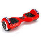Alta calidad de Balancescooter Hoverboard de la rueda del surtidor 2 del oro de China