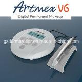 Newesrtデジタルの常置構成Artmex V6