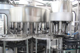 Linha completa de produção de enchimento de água para garrafa de animais de estimação