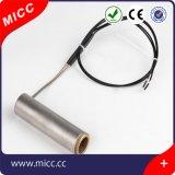 Micc calefator de bobina blindado de Ss304 Ss321 Ss316 220V 230V 240V