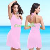 Frauen-Strandfußleiste/Beachwears