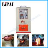 Rétablissement neuf portatif de machine de brasage de chauffage par induction d'IGBT