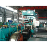 Moinhos do rolo do moinho de rolamento dois do aço da maquinaria de rolamento