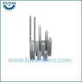 Tubo filtrante de acoplamiento del metal del acero inoxidable 304