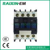 Contacteur de miniature à C.A. du contacteur AC-3 220V 3kw à C.A. de Raixin Cjx2-1210