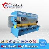 Da guilhotina nova hidráulica do projeto de QC11y lista de preço de corte da máquina