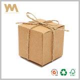 مربّعة [كرفت ببر] [بكجنغ] صندوق لأنّ هبة