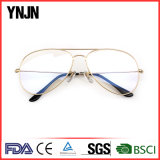 SpitzenYnjn rostfreie optische Unisexrahmen Eyewear (YJ-S3026)