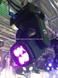 4*25W weißer LED Träger-bewegliches Hauptlicht (BMS-8835)