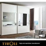 작은 침실 판매 Tivo-0046hw를 위한 백색 옷장 내각