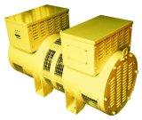 200Hz頻度発電機の中間周波数発電機