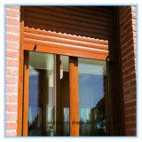 Kundenspezifisches Aluminiumrollen-Blendenverschluss-Fenster