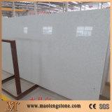 Pierre blanche de quartz de tache de miroir de constructeur direct d'usine