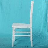 جديدة تصميم لون بيضاء خشبيّة [شفري] كرسي تثبيت لأنّ حادث وضيافة