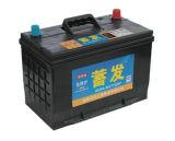 N70/N70L koreanisches Entwurfs-nachladbares Energien-Leitungskabelsaure Mf-Autobatterie