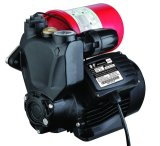 Solo Stage Electric Automatic Hot y Cold Water Self Suction Water Pump (JLM60-200A)