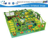 Small Size Indoor Playground Indoor macio Play (HD-9201)