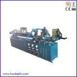 Metallzusammengesetzter Riemenlängstaping-Maschine und in Verbindung gestandene Zusatzmaschine
