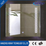 高品質の防水Foglessによってつけられるスマートな浴室LEDミラー