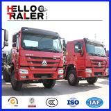 판매를 위한 6X4 Hino 트레일러 헤드 트럭