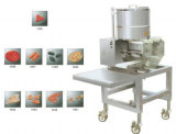 [شكن نوغّت] آليّة كسا بفتات الخبز آلة [سإكسج600-في]