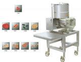 Pepitas de pollo automáticas que empanan la máquina Sxj600-VI