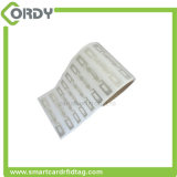 RFID Waterproof PVC / PET UHF H3 ISO18000-6C Étiquette de bijoux