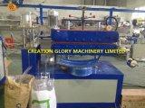 Chaîne de production en plastique courante stable complètement automatique d'extrusion de profil