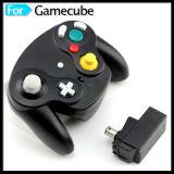 Кнюппель 2.4G Gamepad игры для Nintendo для регулятора радиотелеграфа пульта Ngc Gc Gamecube