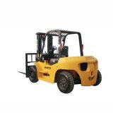 Forklift Diesel 5ton de Souce da potência do motor de Perkins