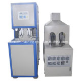 0.2L-2L Pet Semi-automatische Blow Moulding Machine met CE