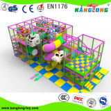 Indoor populaire Playgrounds/Naughty Castle pour Shopping Mall (TQB054)
