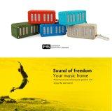 NFC Mifa - F6 Bluetoothのスピーカーの無線ステレオの拡声器の極度の低音のハイファイ