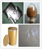 Polvo de extracto de semilla de lino