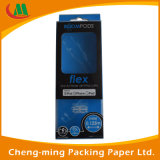 OEM Production Fancy Paper Window Couvercle Clear PVC Gift Boxes