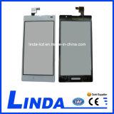 Касание мобильного телефона для цифрователя касания LG P760